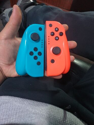 Джойконы для Nintendo switch