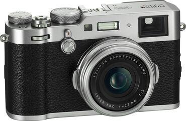 Fujifilm X Series X100F 24.3 MP Compact Digital Camera