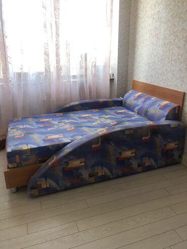 детские в Кыргызстан: Односпальную детскую кровать с матросом