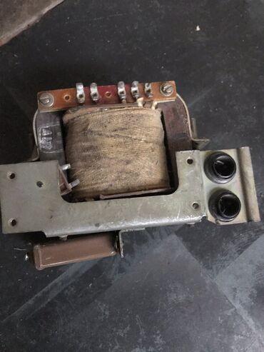 Продаю трансформатор новый