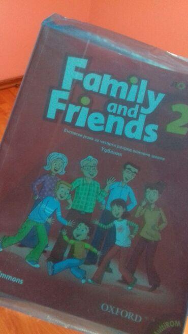 Udžbenik iz engleskog jezika za četvrti razred osnovne škole, izdavač