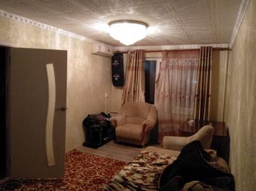 Сдается квартира: 3 комнаты, 59 кв. м, Бишкек