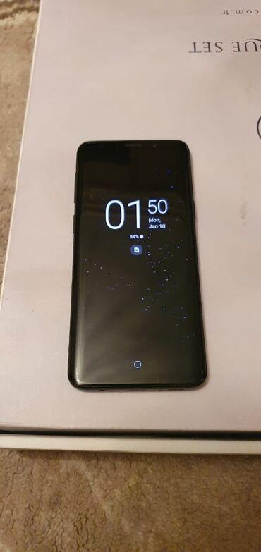 s9 samsung - Azərbaycan: Samsung Galaxy S9 64 GB qara