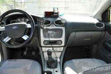 Ford Focus 1.6 l. 2011 | 166000 km