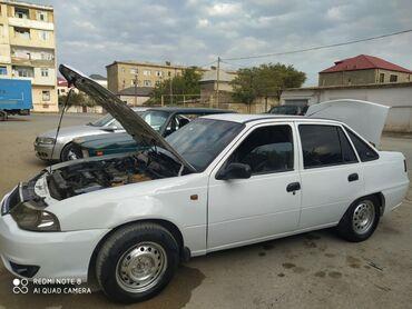 Daewoo - Şamaxı: Daewoo Nexia 1.6 l. 2011 | 999999999 km