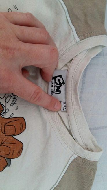 Majica za decake na dug rukav,vel 5/6 god(nosena ali ocuvana) - Petrovac na Mlavi - slika 3