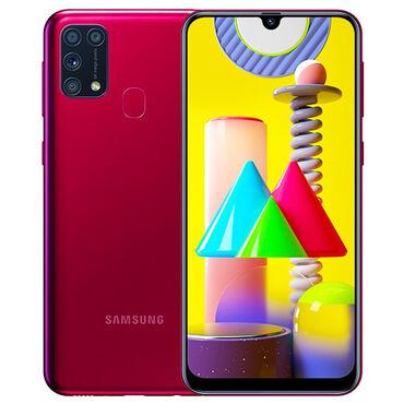 Samsung Galaxy A31 - 529 AZNXüsusiyyətləri• Məhsul tam Orijinaldır •