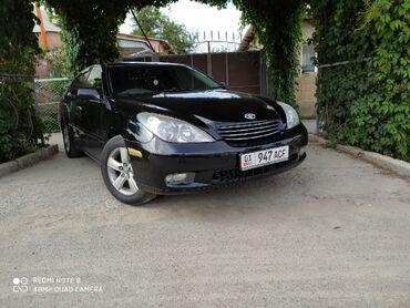 сколько стоит шины в Кыргызстан: Toyota Windom 3 л. 2002 | 270000 км