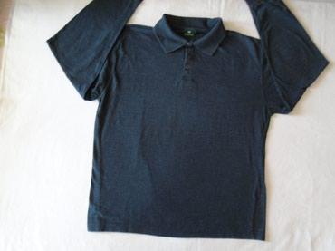 Muški, tanji duks Kingfield, tamnosive boje, XL veličine. Od pazuha - Belgrade