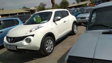 Ниcсан Nissan Juke 2013 в Джалал-Абад