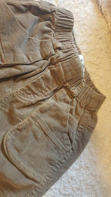 Termo somot pantalone jao nove tople - Pozarevac - slika 3