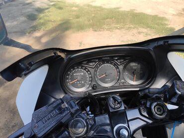 Yamaha - Кыргызстан: Ямаха fj 1200год выпуска 1990,торгуемо до слез !!!