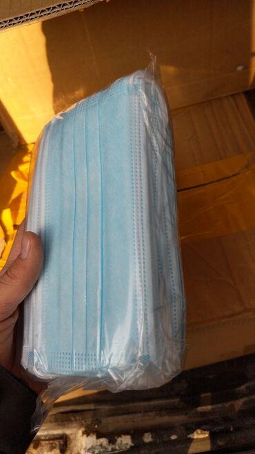 Небулайзер компрессорный омрон бишкек - Кыргызстан: Маски трёхслойные фабричные оригинал бесплатная доставка!