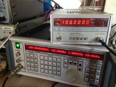 Куплю частотомер дорого. в Бишкек