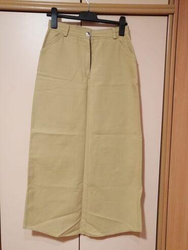 Ženska odeća | Mladenovac: NOVO! Maxi duga suknja Velicina 38 Za vise informacija, pitajte :)