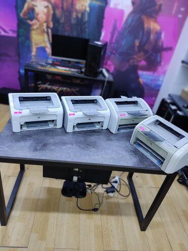 цветной принтер бишкек in Кыргызстан | ПРИНТЕРЫ: Лазерный принтер.- в наличии много лазерных принтеров.- состояние