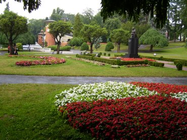 Vrnjacka banja-apartmani kesten - Vrnjacka Banja