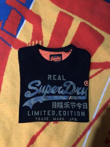 Superdry majica original Malo nosena i jako dobro ocuvana majica