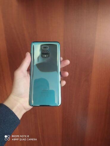 Электроника - Чалдавар: Xiaomi Redmi Note 9S   64 ГБ   Сенсорный, Отпечаток пальца, Беспроводная зарядка