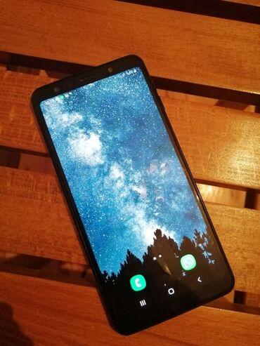 samsung s6 qiymeti 2018 - Azərbaycan: İşlənmiş Samsung A7 64 GB qara