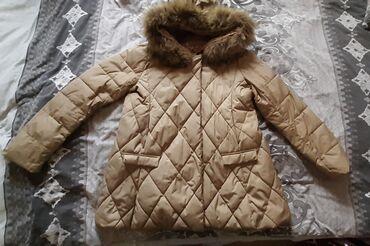 Куртка евро зима, размер L на М тоже подойдёт, свободная, стильная