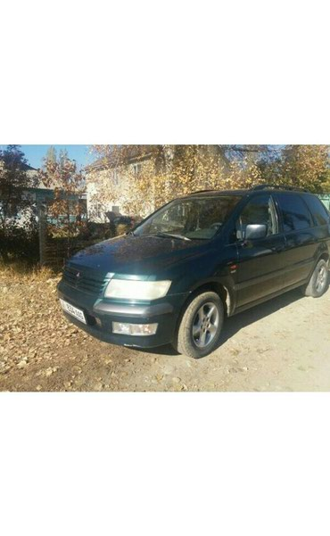 Mitsubishi Space Wagon 1999 в Кожояр