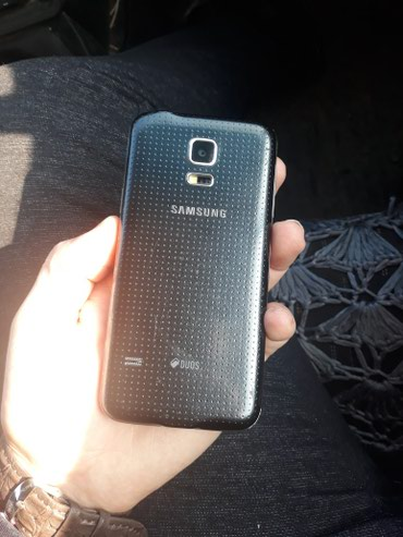 SAMSUNG GALAXY S5 Mini в Şəki