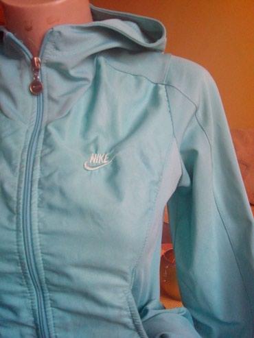 Nike duks.tirkizna boja.pamuk likra - Kraljevo - slika 2