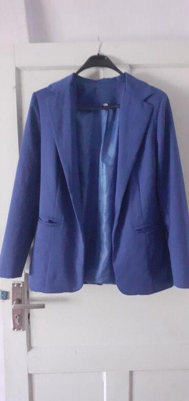Женская одежда - Чон-Таш: Продаётся пиджак размер 48. В хорошем состоянии. Обмен интересует