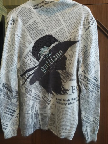 женские-белые-свитера в Азербайджан: Az geyinilib yeni kimidi
