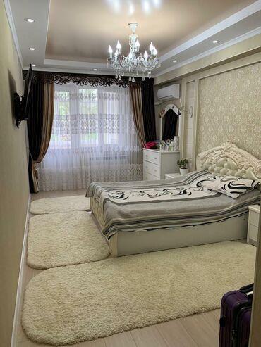 вип-квартира в Кыргызстан: Продается квартира: 3 комнаты, 118 кв. м