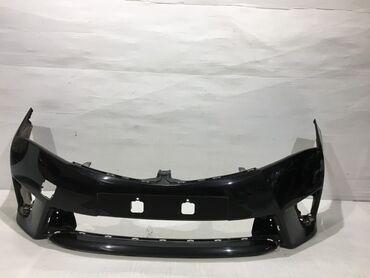 kredit toyota corolla - Azərbaycan: Toyota-Corolla-2014 Qabaq bufer