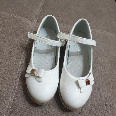 Туфли одели 1 раз на 1 сентября