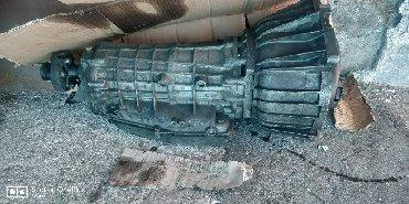 запчасти на ниссан цефиро а32 в Азербайджан: 4 ступенчатая АКПП ZF 4HP-22 ставился на bmw e30 e34 состояние