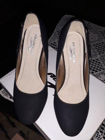 Na prodaju zenske cipele jednom obuvene br 36 - Novi Becej