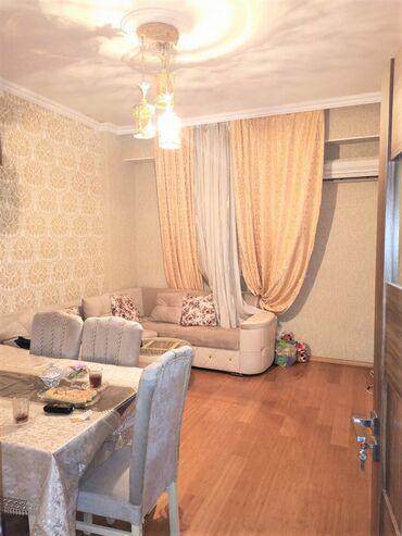 2 otaqlı mənzil - Azərbaycan: Mənzil satılır: 2 otaqlı, 49 kv. m