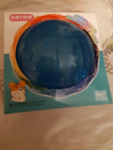 Продаю прогулочный шарик новый для в Лебединовка