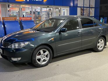 акриловые краски для ванны цена в Кыргызстан: Toyota Camry 2.4 л. 2004   214054 км