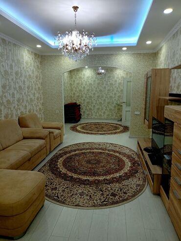 квартира бишкек с подселением в Кыргызстан: Продается квартира: 3 комнаты, 99 кв. м