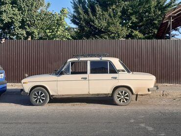 Транспорт - Кочкор-Ата: ВАЗ (ЛАДА) 6 1.8 л. 1996 | 200000 км