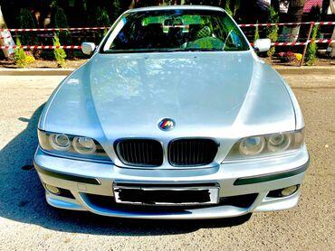 установка газа на авто цена in Кыргызстан | СТО, РЕМОНТ ТРАНСПОРТА: BMW 5 series 2.5 л. 1998