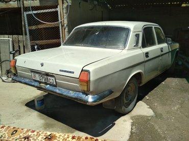 ГАЗ 2410 1990 в Кант