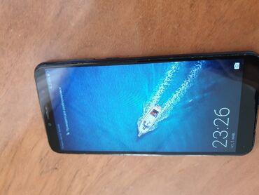Г.Каракол продаю смартфон оригинал Huawei Y6 prime обмен любой