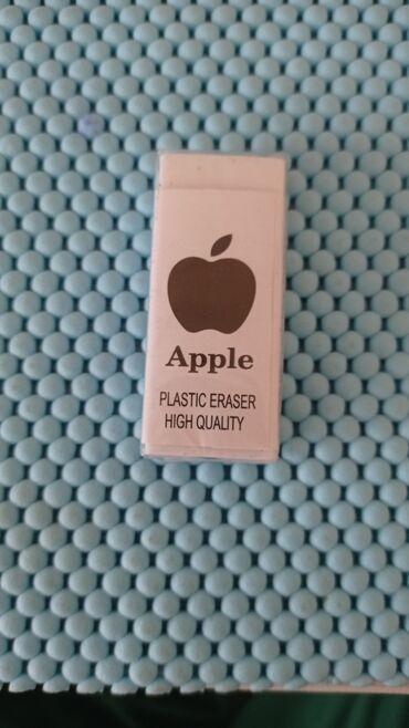 аксессуары для мобильных телефонов в Кыргызстан: Продаю Apple eraser оригинальный не распечатанный, в идеальном