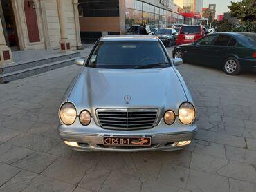 Mercedes-Benz E 200 2 l. 2000 | 328000 km