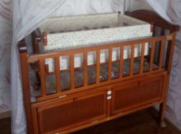 Детская кровать в Бишкек
