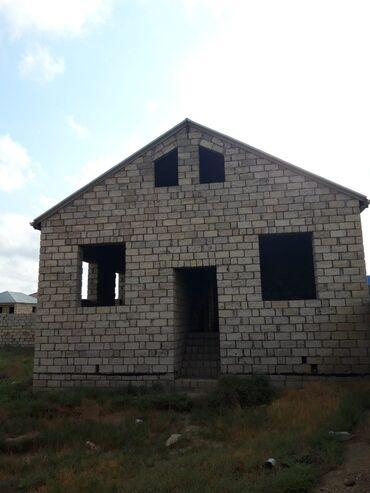 Ev satılır 110 kv. m, 3 otaqlı