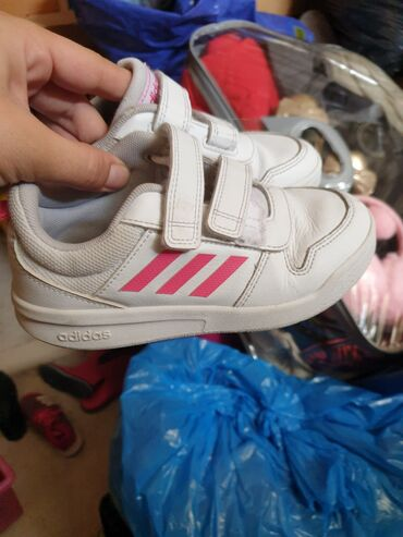 Dečije Cipele i Čizme | Sid: Adidas patike