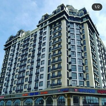 bristol speedster 5 9 at в Кыргызстан: Продается квартира: 1 комната, 46 кв. м