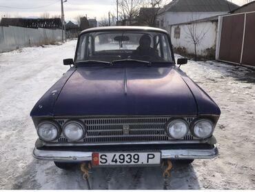 Москвич 408 1.4 л. 1968